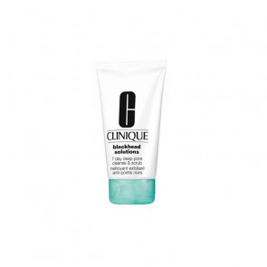 Clinique BLACKHEAD SOLUTIONS 7 Days Deep Pore Cleanser & Scrub 125 ml