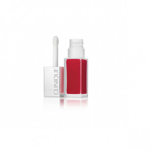 Clinique POP LIQUID MATTE Lip Colour 02 Flame Pop