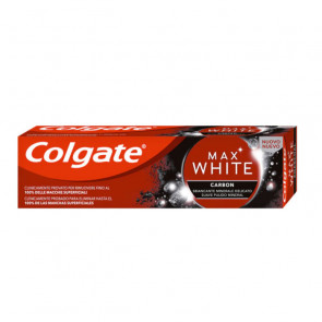 Colgate Max White Carbon 75 ml