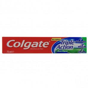 Colgate Triple Acción 75 ml