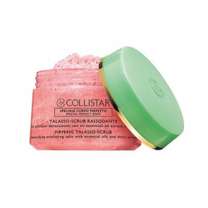 Collistar FIRMING TALASSO-SCRUB Detoxifying exfoliating salts