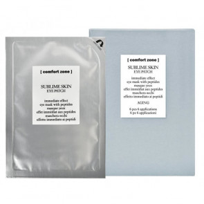 Comfort Zone Sublime Skin Eye Patch 6 ud