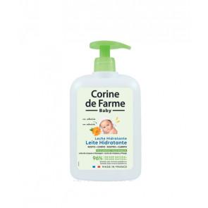 Corine de Farme BABY Loción corporal 500 ml