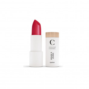 Couleur Caramel Rouge Á Lèvres Lipstick - 122 Redcurrant