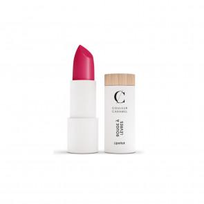 Couleur Caramel Rouge Á Lèvres Lipstick - 123 Bright Pink