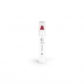 Couleur Caramel Twist & Lips - 404 Rosy Red