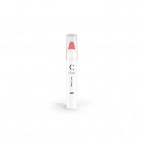 Couleur Caramel Twist & Lips - 406 Light Pink