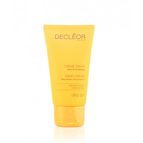 Decléor AROMESSENCE MAINS Hand cream 50 ml