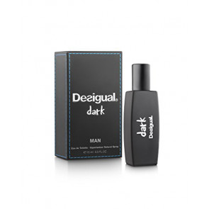 Desigual DARK Eau de toilette 15 ml
