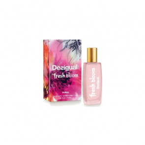 Desigual FRESH BLOOM Eau de toilette 15 ml