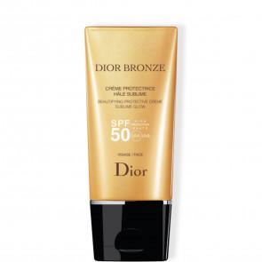 Dior DIOR BRONZE CRÈME PROTECTRICE HÂLE SUBLIME SPF50 50 ml