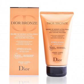 Dior Dior Bronze Soin Après Soleil - Baume de Monoï Ultra Frais 150 ml
