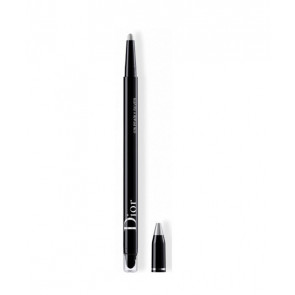 Dior Diorshow 24H Stylo Eyeliner - 076 Pearly Silver