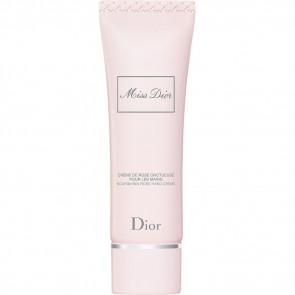 Dior Miss Dior Crema de Rosa nutritiva para las manos 50 ml
