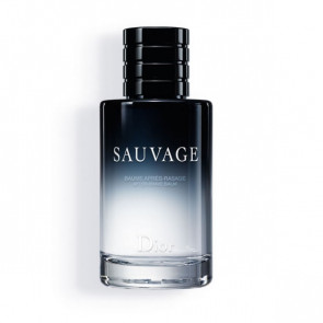 Dior SAUVAGE Aftershave Bálsamo 100 ml