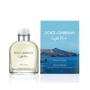 Dolce & Gabbana LIGHT BLUE Eau de toilette Vaporizador 50 ml