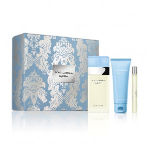 Dolce & Gabbana Lote LIGHT BLUE Eau de toilette
