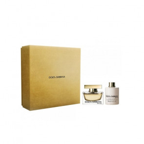 Dolce & Gabbana Lote THE ONE Eau de parfum