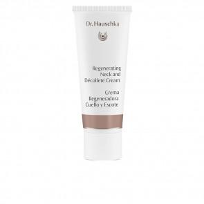 Dr. Hauschka REGENERATING Crema Regeneradora Cuello y Escote 40 ml