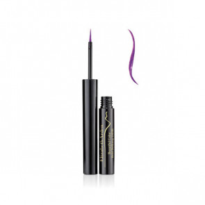 Elizabeth Arden BEAUTIFUL COLOR Bold Defining 24h Liquid Eye Liner 04 Plum Desire