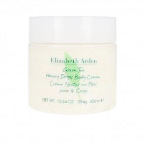 Elizabeth Arden GREEN TEA HONEY DROPS BODY CREAM Crema corporal 400 ml