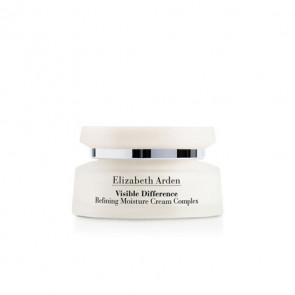 Elizabeth Arden VISIBLE DIFFERENCE Refining Moisture Cream Complex Crema hidratante 75 ml