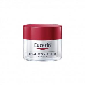 Eucerin Hyaluron-Filler+Volume-Lift Día SPF15 para piel normal y mixta 50 ml