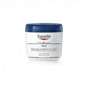 Eucerin UreaRepair Plus Bálsamo Nutritivo 5% Urea Bálsamo corporal 450 ml