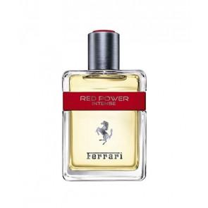Ferrari RED POWER INTENSE Eau de toilette 75 ml