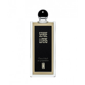 Serge Lutens FIVE O'CLOCK AU GINGEMBRE Eau de parfum 100 ml