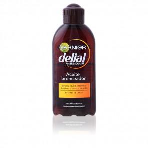 Garnier Delial Aceite bronceado intenso 200 ml