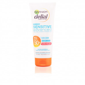 Garnier Delial Sensitive Advanced Leche SPF50+ 200 ml