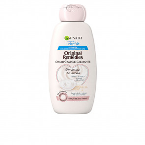 Garnier Original Remedies Delicatesse Champú 300 ml