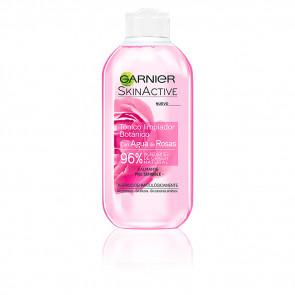 Garnier Skinactive Agua de Rosas Tonico Suave 200 ml