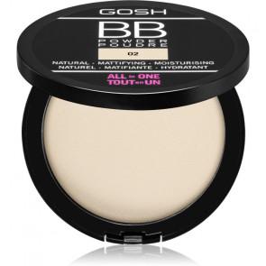 Gosh BB Powder All in one - 02 Sand 6,5 g