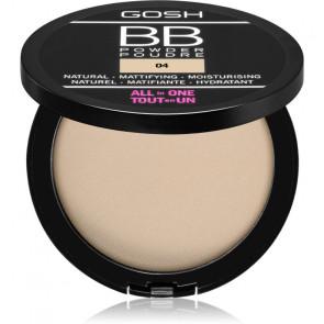 Gosh BB Powder All in one - 04 Beige 6,5 g