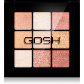 Gosh Eyedentity Palette - 002 Be humble