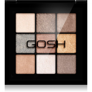 Gosh Eyedentity Palette - 003 Be happy