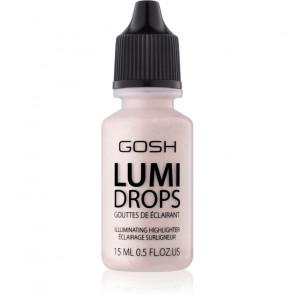 Gosh Lumi Drops Illuminating highlighter - 002 Vanilla 15 ml
