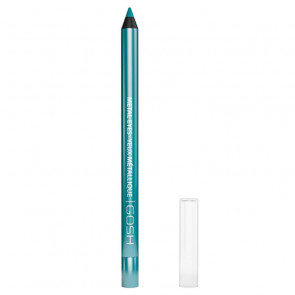 Gosh Metal Eyes Waterproof eyeline - 005 Turquoise
