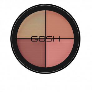 Gosh Strobe'n Glow Illuminator - 002 Blush