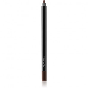 Gosh Velvet Touch Eyeliner waterproof - Truly brown