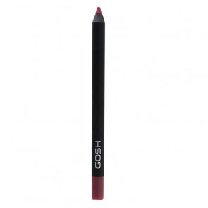 Gosh Velvet Touch Lipliner waterproof - 009 Rose