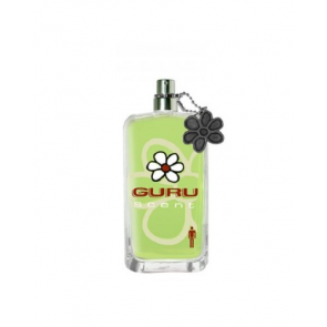 Guru SCENT FOR MEN Eau de toilette Zerstäuber 100 ml