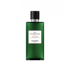 Hermès EAU D'ORANGE VERTE Body Lotion 200 ml