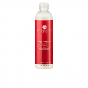 Innossence Regenessent Shampooing Quotidien Cheveux Gras 300 ml
