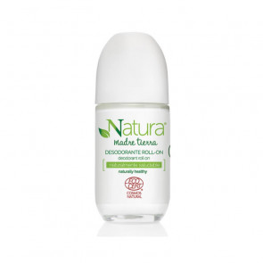 Instituto Español NATURA MADRE TIERRA DESODORANTE ROLL-ON Desodorante roll-on 75 ml