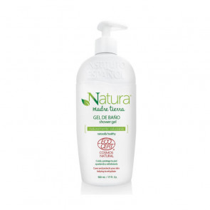 Instituto Español NATURA MADRE TIERRA Gel de ducha 500 ml