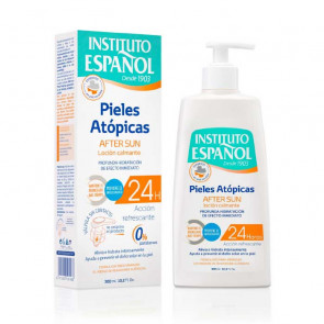 Instituto Español Piel Atopica AfterSun 300 ml