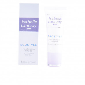 Isabelle Lancray EGOSTYLE Mission Aqua Intense Gel Contour des Yeux 20 ml